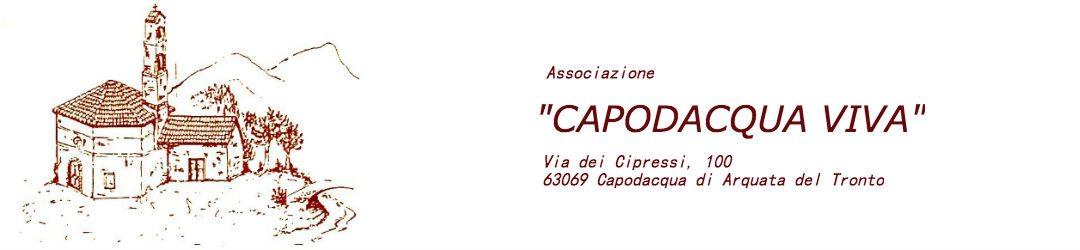 Capodacqua Viva